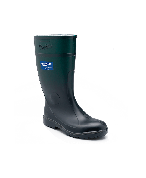 Blundstone Men's or Womens Food Industry Gumboots #Style 005 (Green)