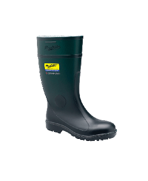 Blundstone Men's or Women's Food Industry Safety Gumboots #Style 007 (Green)