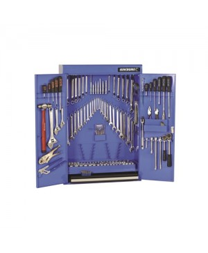 """Kincrome Tools Only - Tool Cabinet 1/4, 3/8 & 1/2"""" Square Drive"""