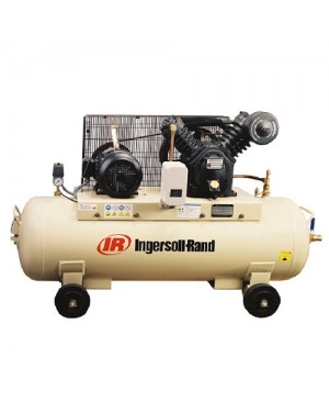 Ingersoll Rand 7.5hp Ingersoll Rand 2-Stage Electrical Air Compressor | 21.7cfm, 12bar