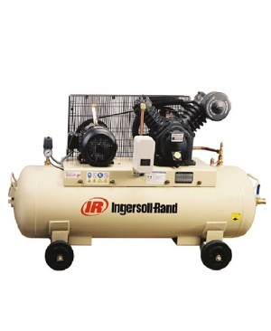 Ingersoll Rand 5.5hp Ingersoll Rand Two StageElectrical Air Compressor | 17.4cfm, 8bar