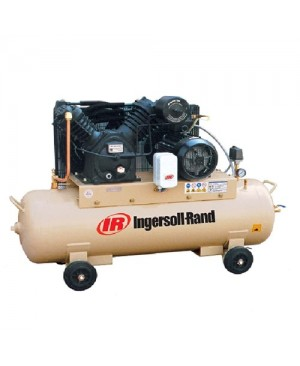 10hp Ingersoll Rand 2-stage Electrical Air Compressor | 34.2cfm, 8bar
