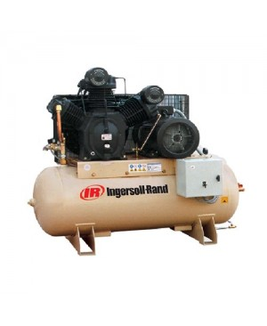 Ingersoll Rand 20hp Ingersoll Rand 2-Stage Electric Air Compressor, 71 cfm (12bar)