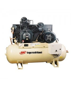 Ingersoll Rand 30hp Ingersoll Rand 2-Stage Electrical Air Compressor | 66.7cfm, 12bar
