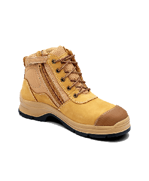 Blundstone Men's or Women's Work and Safety Boots #Style 318