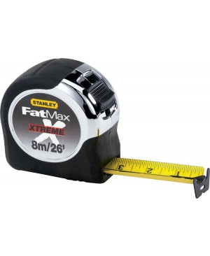 Stanley Fatmax  Xtreme Tape