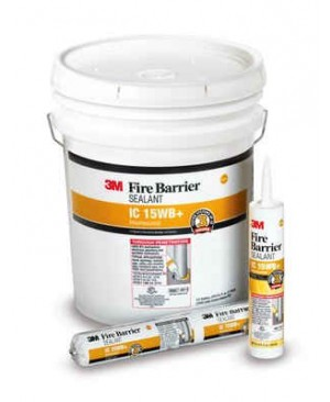 3M™ Fire Barrier Sealant IC 15WB+