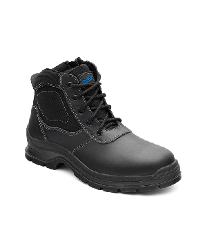 Blundstone Men's or Women's Work and Safety Slip-On Boots