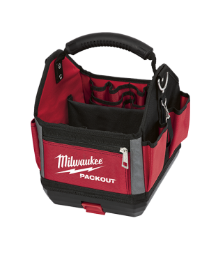 """PACKOUT? Jobsite Storage Tote 250mm (10"""")"""