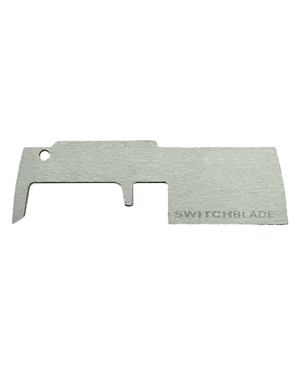 SwitchBlade? 65mm Replacement Blade
