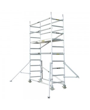Gorilla Scaffold Outrigger Pack