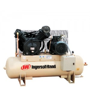 15hp Ingersoll Rand 2-Stage Electric Air Compressor | 47.2cfm, 12bar