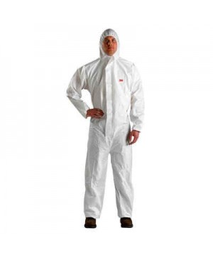 3m 3M™ Protective Coverall 4510