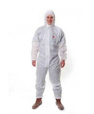 3m 3M™ Protective Coverall 4515 L