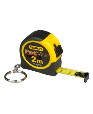 Stanley FatMax Pocket Tapes