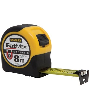Stanley Fatmax Magnetic Short Tapes