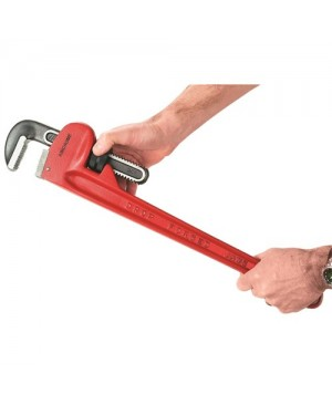 Kincrome Adjustable Pipe Wrench