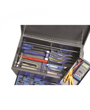 """Kincrome Tools Only - Truck Box Tool Kit 278 Piece 1/4, 3/8 & 1/2"""" Square Drive"""