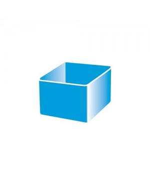 Kincrome Storage Container Large Blue