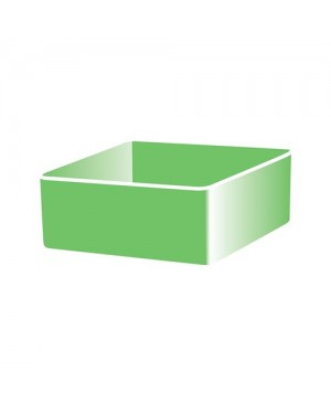 Kincrome Storage Container Extra Large Green