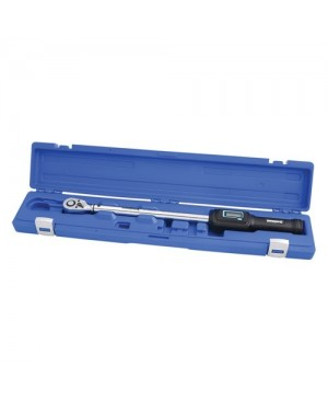 """Kincrome Torque Wrench Click Type Digital Readout 1/2"""" Square Drive"""