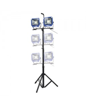 Kincrome 2-in-1 Worklight 2 x 30W SMD LED