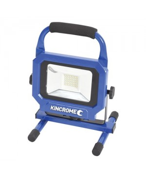 Kincrome Rechargeable Floor Worklight 20W SMD LED