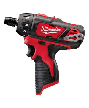 """M12 1/4"""" Hex 2-Speed Screwdriver (Tool Only)"""