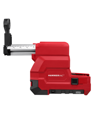 M18 & M28 HAMMERVAC Dedicated Dust Extractor (Tool Only)