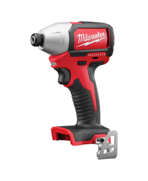 """Milwaukee M18™ 1/4"""" Hex Brushless Impact Driver (Tool only)"""