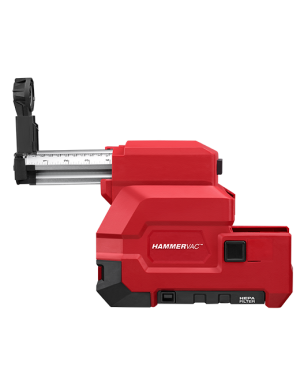 M18 HAMMERVAC Dedicated Dust Extractor (Tool Only)