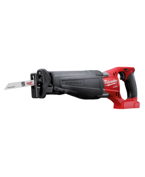 M18 FUEL SAWZALL Reciprocating Saw (Tool Only)