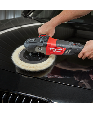 M18 FUEL 180mm Variable Speed Polisher (Tool Only)