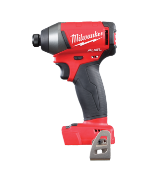 """Milwaukee M18 FUEL™ 1/4"""" Hex Impact Driver (Tool only)"""