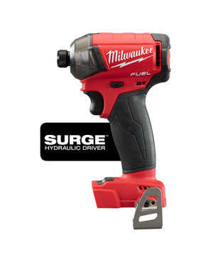 """M18 FUEL SURGE 1/4"""" Hex Hydraulic Driver (Tool Only)"""