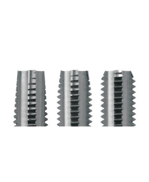 Sutton Tools Hand Tap Sets – BSF M231