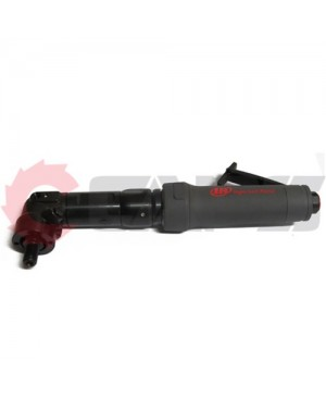 """Ingersoll Rand 7"""" Extended Angle Air Sander/polisher - 2,500rpm - M14 Spindle"""