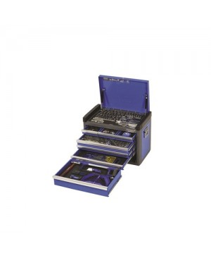 """Kincrome Tools Only - Tool Chest Kit 213 Piece 1/4, 3/8 & 1/2"""" Square Drive"""