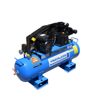 Peerless PHP15 FATBOY 3 PHASE AIR COMPRESSOR