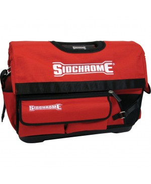Sidchrome Open Tote Contractor's Tool Bag