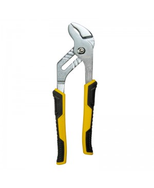 Stanley Grove Joint Pliers - Control Grip