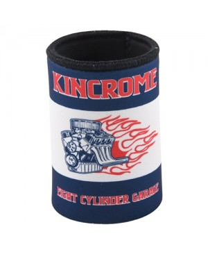Kincrome RETRO™ Stubby Holder 8 Cylinder Magnetic