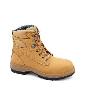 Blundstone Men's Work and Safety Lace-Up Boots #Style 144