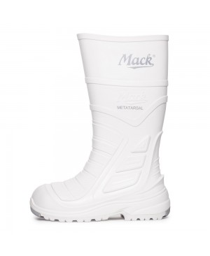 MACK SAFETY GUMBOOTS